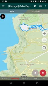 Elevation levels on OSM maps
